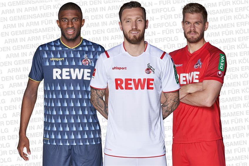 Neue Transfers Des 1 Fc Köln