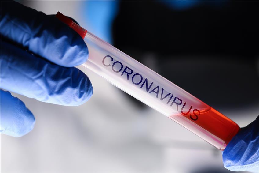 Coronavirus-Variante aus England erstmals in Deutschland nachgewiesen