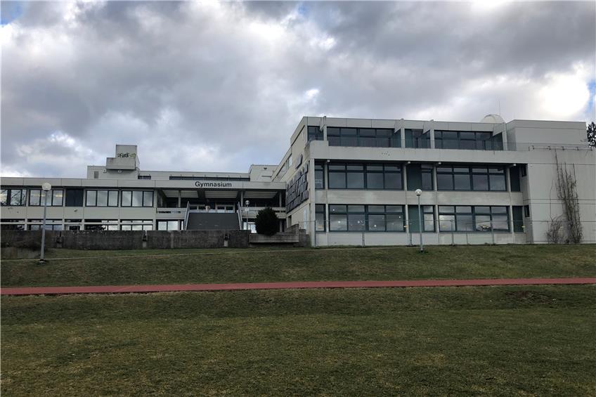 Gymnasium Balingen
