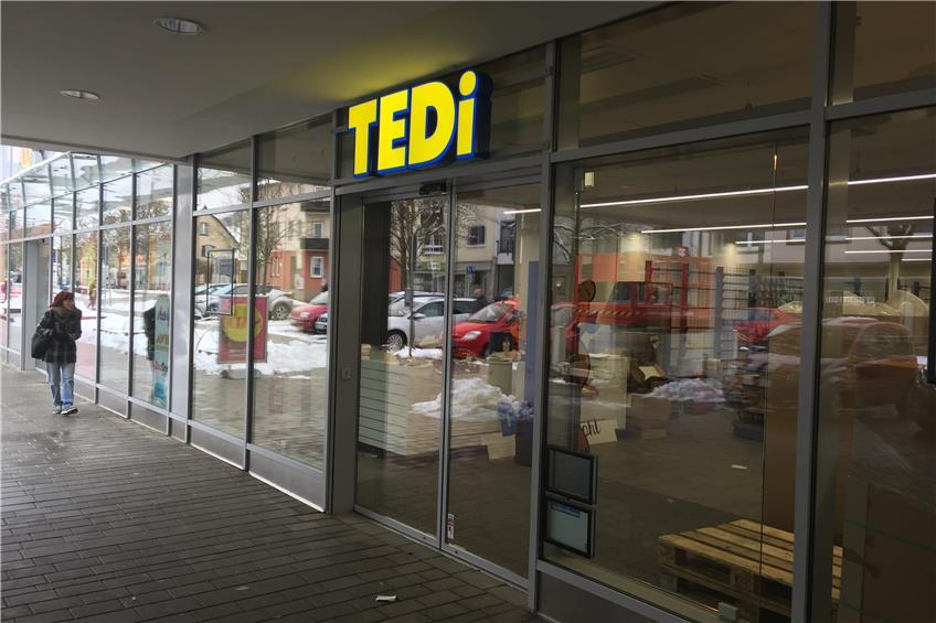 tedi stockach