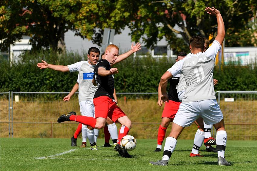 WFV-Pokal: TSG Balingen zieht erstmals überhaupt ins Endspiel ein