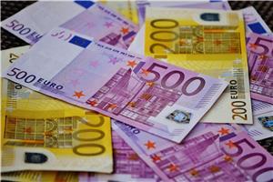 Mehrere Tausend Euro