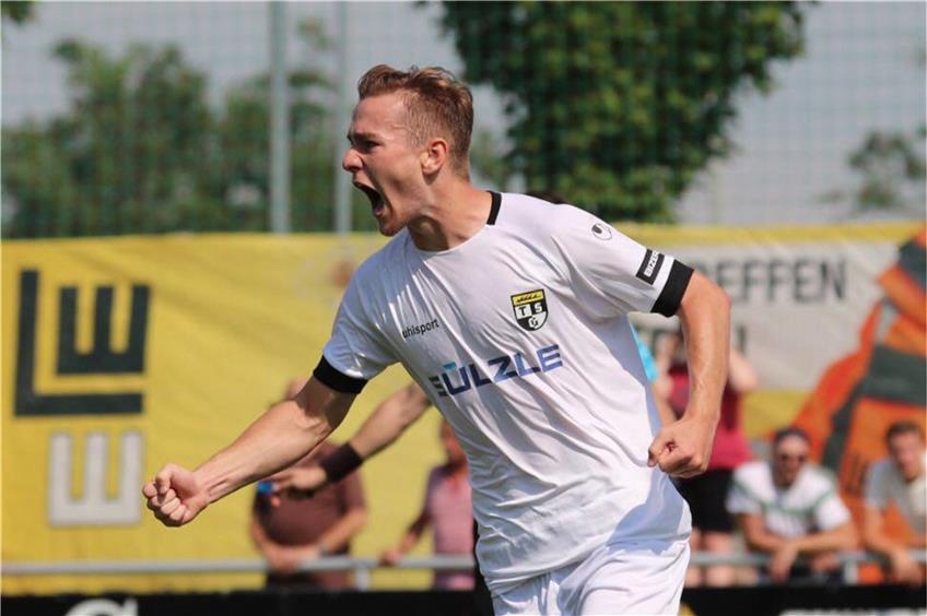 Klostermann Fußballer