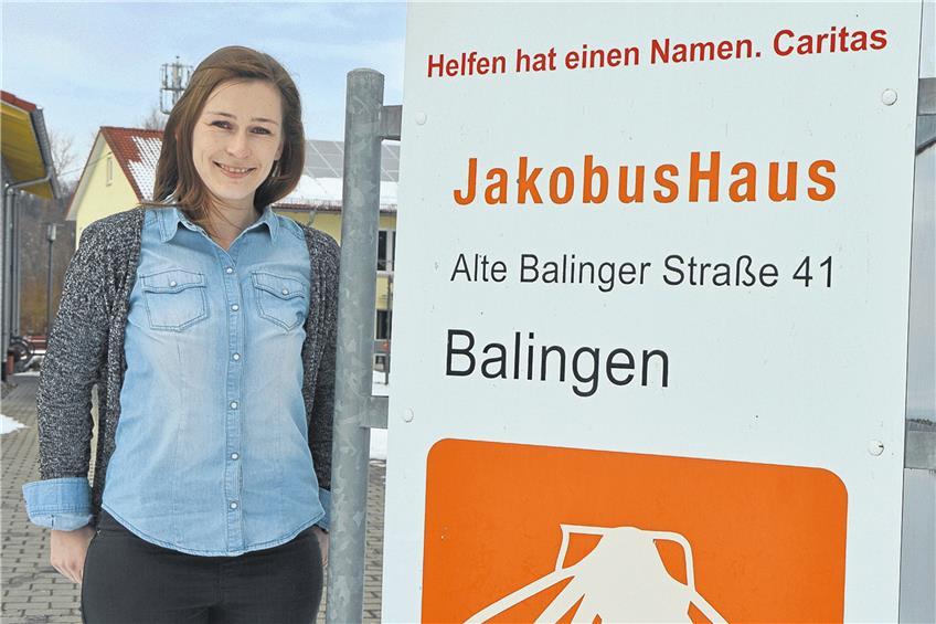Jakobushaus-Leiterin im Interview: